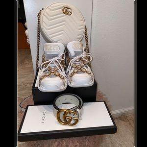 Gucci GG round Marmont